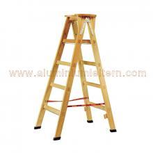 Holzleitern SA 5 stufen