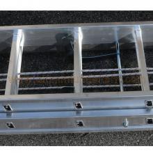 Seilzugleiter zweiteilig VF 2x10